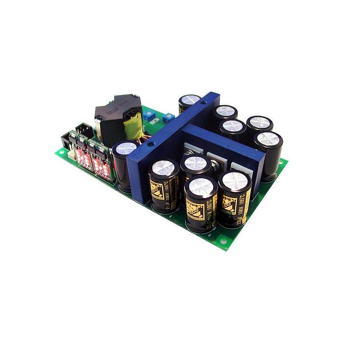 UcD700HG Ultra Low Distortion 700W D Class Power Amplifier Module HiFi Fever Over ICEPower