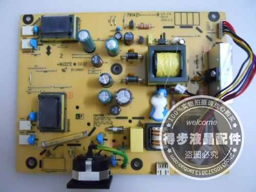 Free Shipping>Original  V173 power supply board ILPI-076 491381400100R Good Condition new test package-Original 100% Tested Work free shipping original 100% tested working w19 power board 715g1299 4 power supply in good condition new test