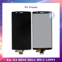 5.5'' For LG G4 H810 H811 H815 VS986 LS991 LCD Display Screen With Touch Screen Digitizer Assembly High Quality