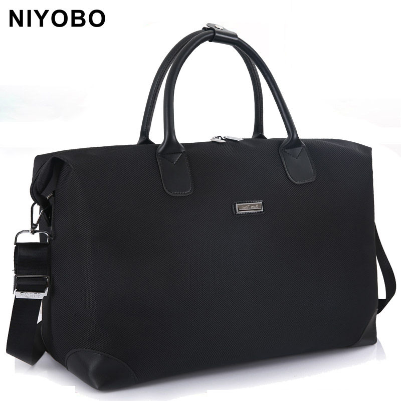 large capacity men travel bags waterproof oxford luggage travel totes bags men business travel bags PT977
