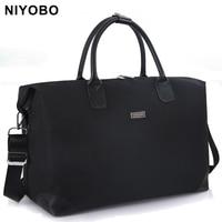 large capacity men travel bags waterproof oxford luggage travel totes bags men business travel bags PT977