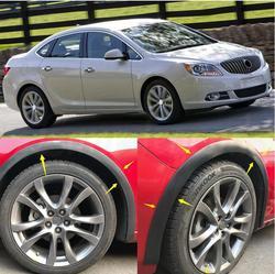 4 sztuk samochodów przednia tylna klapa błotna błotniki dla Vauxhall Opel Astra J /Buick Verano 2010 2016 2018 2019 2017 2016|Błotniki|   -