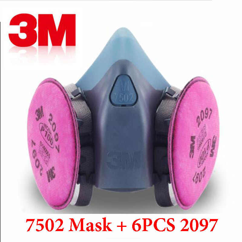 3m 2097 mask