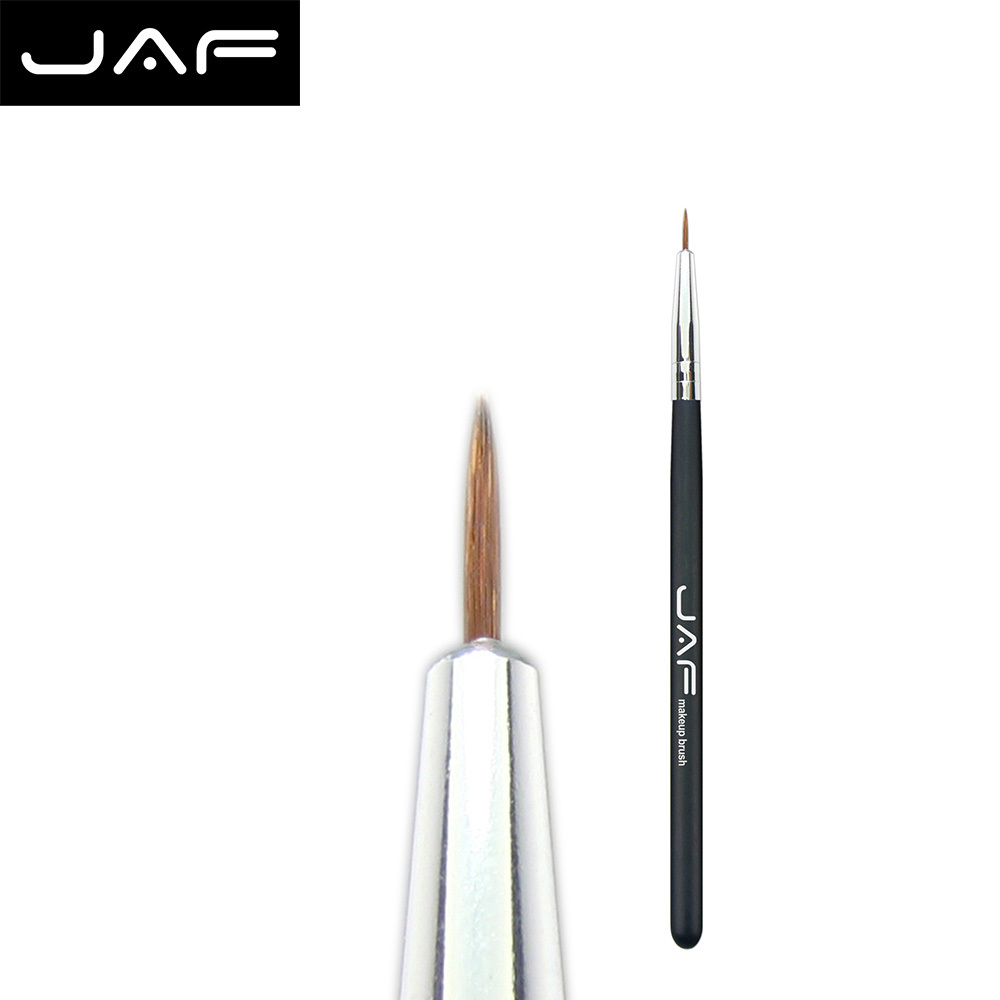 #01 Synthetic Hair Brushes High End Contour Brush Fine Point Eyeliner Brushfree Shipping 01SBY
