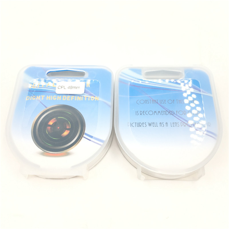 Image 5 - CPL Circular Polarizer Camera filter for Canon Nikon DSLR Camera lens 52mm/55/58/62/67/72/77/82mm-in Camera Filters from Consumer Electronics