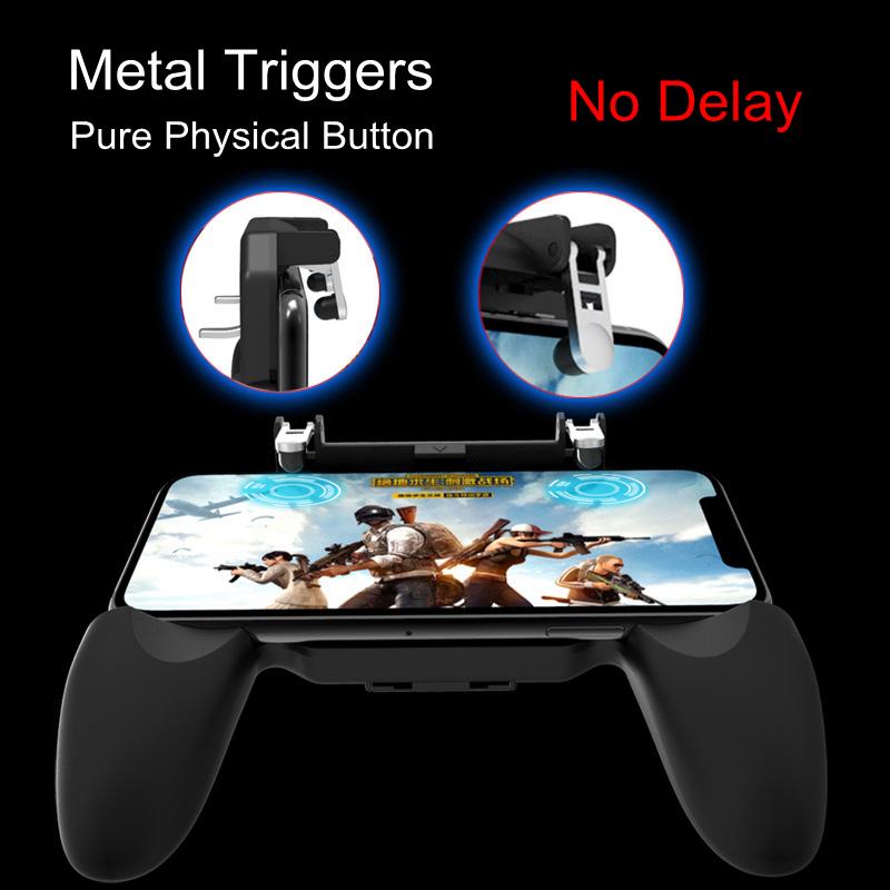 Pubg Mobile Game Controller (1)