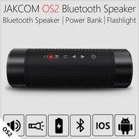JAKCOM OS2 Smart Outdoor Speaker Hot Sale In Showing Shelf Like Card Display Stand Display Stand