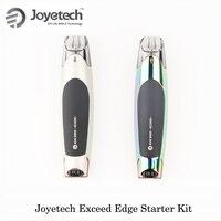 (5 шт./лот) электронные сигареты Joyetech превышать edge 650 мАч картридж Pod Системы starter kit EX 1.2ohm головы MTL 2.0 мл картридж