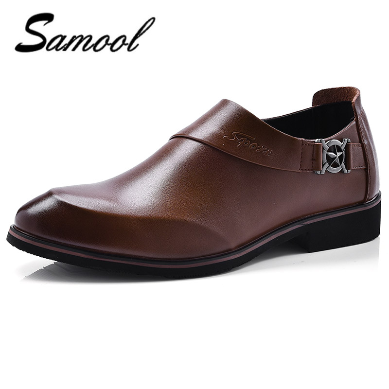 shoes men Black Dress Shoes Genuine Leather pointed Toe Metalic Slip On Business Men Shoes for Wedding Party Zapatos Hombre xxz5 diy 6090 cnc lathe machine engraving machine milling 600 900mm parts 80mm spindle 2 2kw