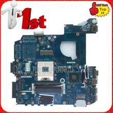 Новинка! Для ASUS K45A K45VD A45V K45VM K45VS A85V материнской LA-8221P integrated без видеокарты материнская плата 100% тестирование