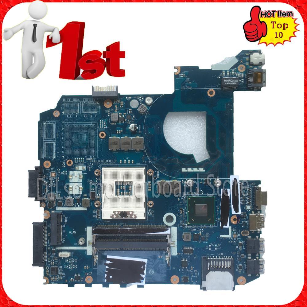 ASUS K45A K45VD A45V K45VM K45VS A85VマザーボードLA-8221P GMオリジナルマザーボードテスト用KEFU LA-8221P