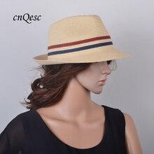 Nuevo diseño 2019 mujeres para hombre Natural azul marino rojo sombrero de  moda sombrero de paja sombrero de verano playa sombre. b1829ebd31f