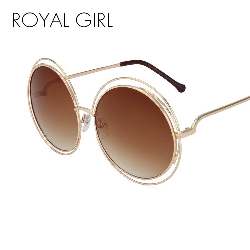 fb7d06e024 Buy wire round frame sunglasses and get free shipping on AliExpress.com