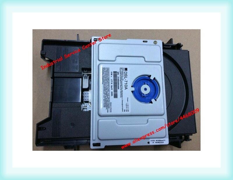 new original DSL710A F/W LT7.9 CD ROM DVD ROM DSL 710A DSL 710A