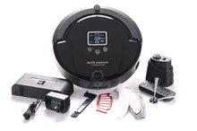 2013 Newest  Lowest Noise Intelligent Robotic Vacuum Cleaner недорого