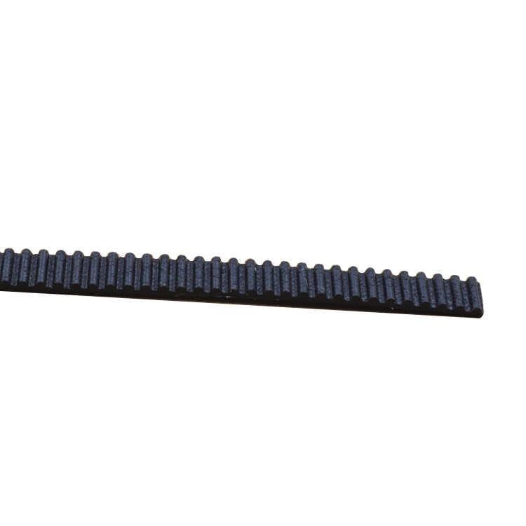 3d impressora 2gt poliuretano aço fio de borracha dustproof aberto terminado correia sincronismo largura 6mm gt2 movimento linear plutônio