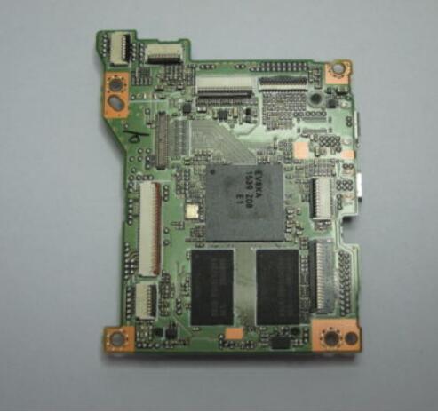 95%new P610 main board for nikon p610 mainboard p610 motherboard camera repair part|Len Parts| |  - title=