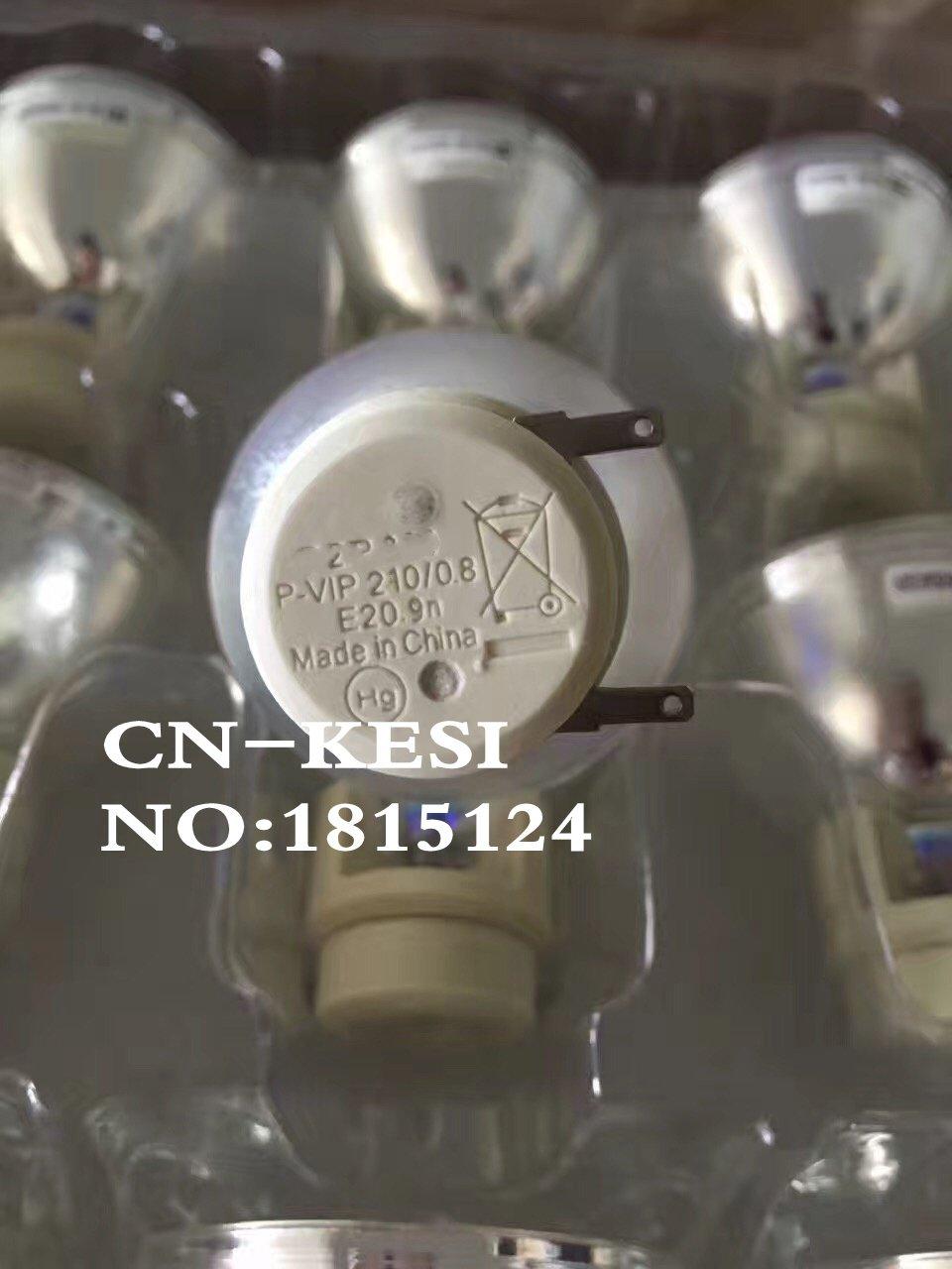 Здесь продается  CN-KESI P-VIP 210/0.8 E20.9N Original Projector Bulb FIT For BenQ / Optoma / Mitsubishi / Viewsonic Projector  Бытовая электроника