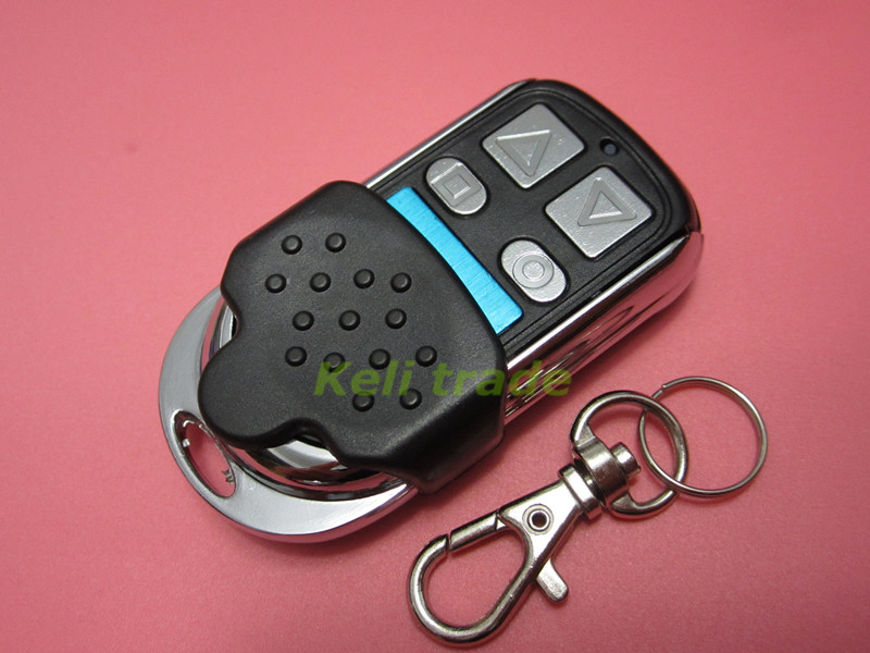 1pcs Universal Garage Door Rolling Code Duikao Copy Type Remote Control Duplicator 433 Frequency