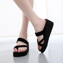 Aidenkid new slippers summer beach sandals fashion ladies slide outdoor slippers indoor non-slip slippers