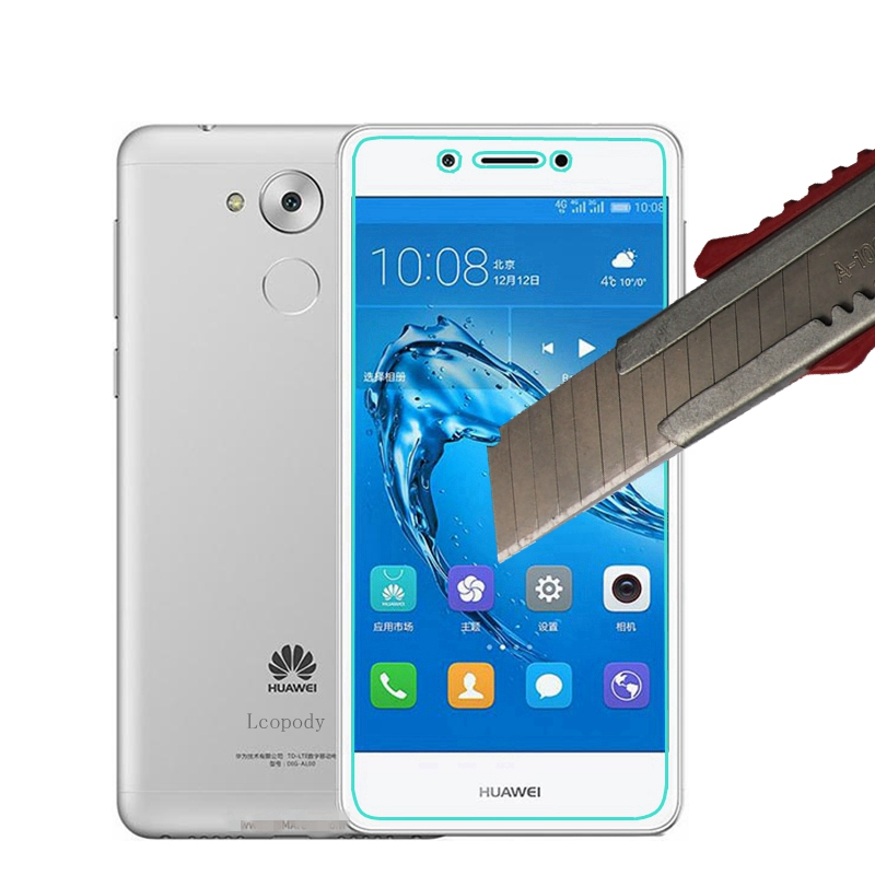 Premium Tempered Glass For Huawei Honor 6C DIG-L21 Screen Protector Toughened Protective Film For Huawei Honor 6C DIG-L01 Glass