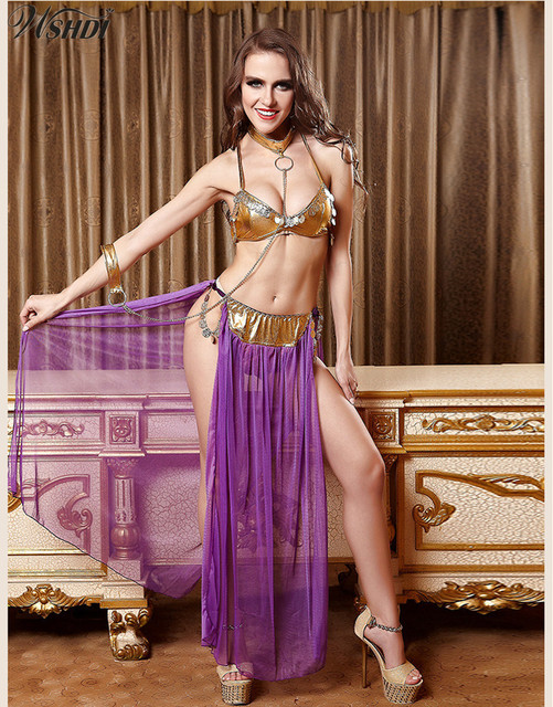 Sexy Leia Kostüm
