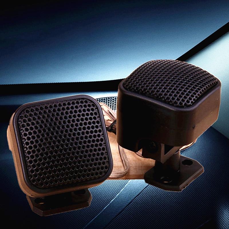 Power Loud Dome Audio Auto Sound Car Tweeter Speakers Loudspeaker Super Powers