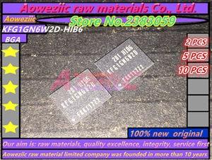 Image 3 - Aoweziic 100% neue original KFG1GN6W2D HIB6 BGA Speicher chip KFG1GN6W2D HIB6