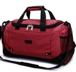 2018 Travel bag female travel bag large capacity travel bag men travel bag
