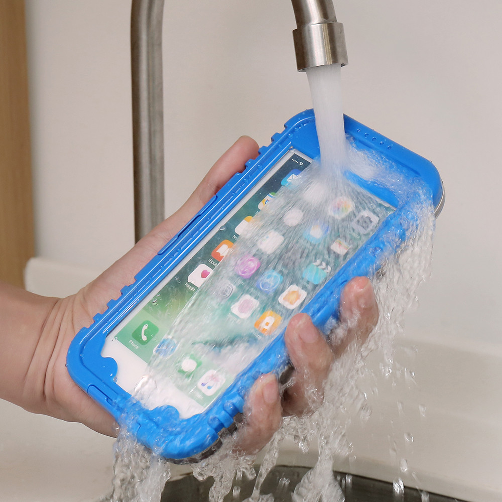 Waterproof Iphone Cover For Swimming