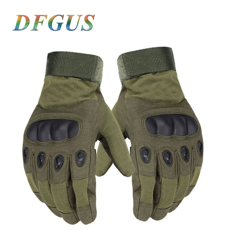 Thin Tactical Gloves Mens