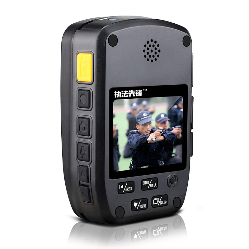 2019 Police Camera Novatek 96650 DDR 16GB HD1080P D900 Camcorder Wearable Police Camera IR Night Vision Video Audio Recorder(Hong Kong,China)