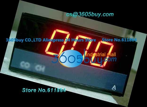 Temperature Controller CU-60K-N P60-1010-000A