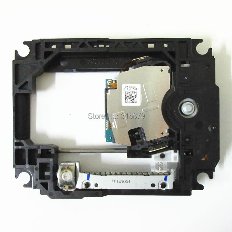 Sony BPX-7 BPX10 optical drive box Blu-ray KEM-480AAA KES-480A plus laser head