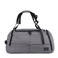 35L Fitness Gym Bags Outdoor Camping Backpack Sport Training Travel Men Woman Durable Multifunction Handbag Laptop Shoulder Bag