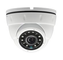 CCTV Security 3.6MM LENS 2MP Starlight WDR IP IR Mini Dome Camera POE
