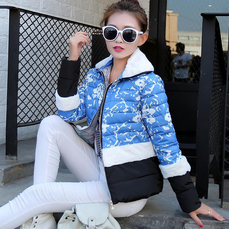 The new 2016 women wind down jacket pack mail and a brief paragraph college students collars