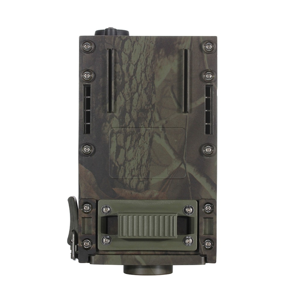 16.0MP chasse caméra Trail Scouting faune Cam Vision nocturne IR coupe infrarouge grand Angle outil extérieur