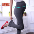 Easter Spring Winter Thickened High Waist Pants For Pregnant Women High Quality Prop Belly Leggings For Maternity Long Leggings