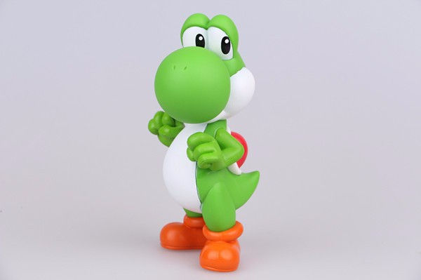 Action Figure Yoshi Super Mario Bros 2