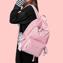 Fashion Women Backpacks Casual Travel Backpack School Bag For Girls Rucksack Female waterproof Laptop Backpack Mochila Wholesale недорого