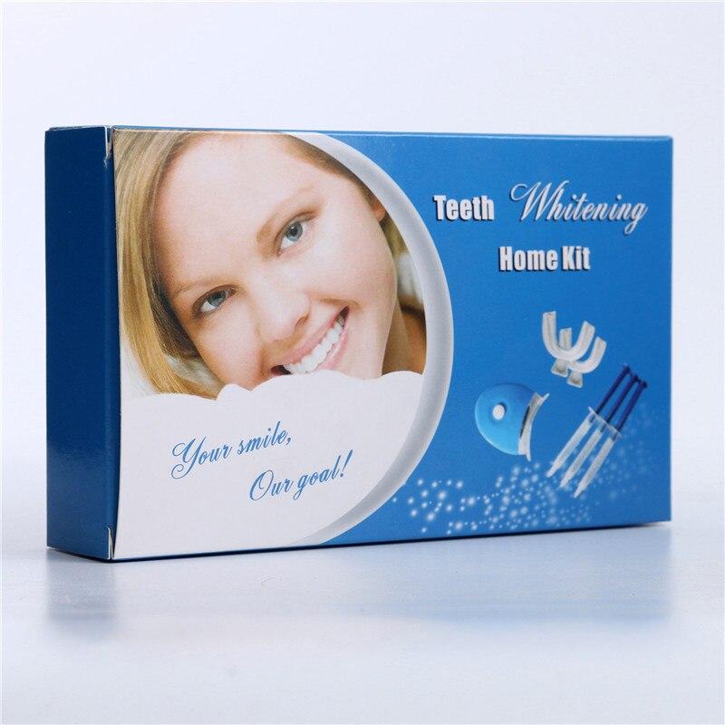 Oral Teeth Whitening 44 Carbamide Peroxide Dental Bleaching