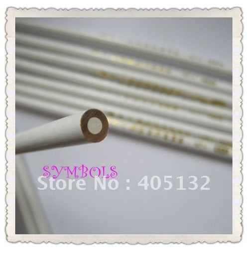 NA-10 Free Shipping Wholesale Nail Art Special White Pencil Rhinestone Pencil Nail Art Tools