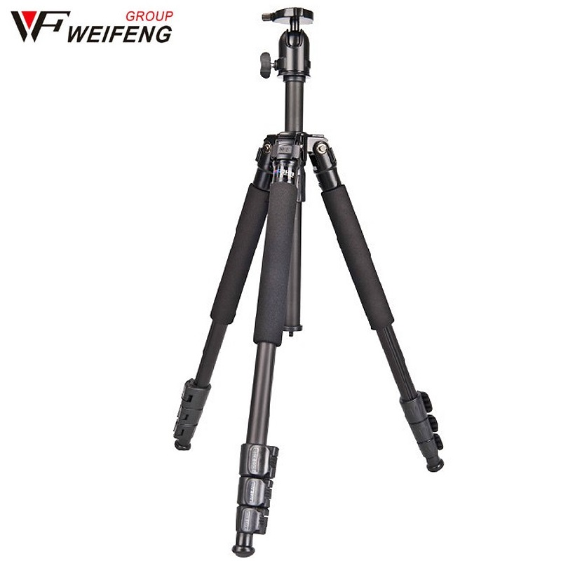 Aliexpress.com : Buy WEIFENG WF3642B Aluminium DSLR Tripod ...