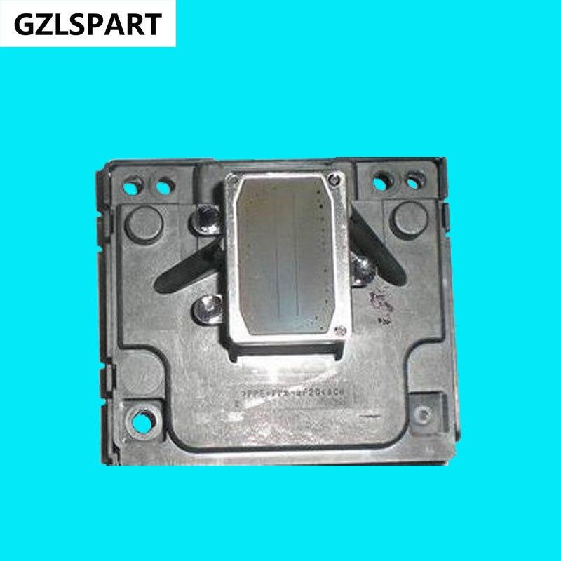 F181010 Printhead Print Head for Epson ME2 ME200 ME30 ME300 ME33 ME330 ME350 ME360 TX300 CX5600 TX105 TX100 TX101 L101 L201 L100