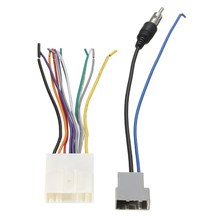 Nissan Park Lamp Wiring Harness Connectors on nissan radio antenna, nissan connectors and pins, nissan connector catalog, nissan titan tow wire connector, nissan coil connectors, nissan alternator harness, nissan headlight diagram,