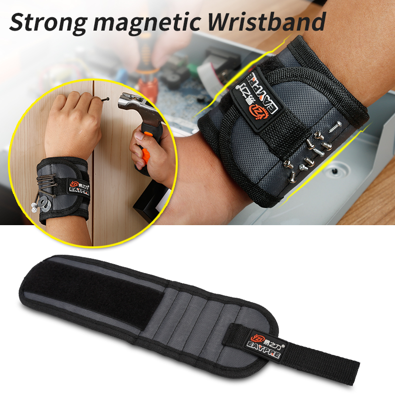 Magnetic with Bag, Bits
