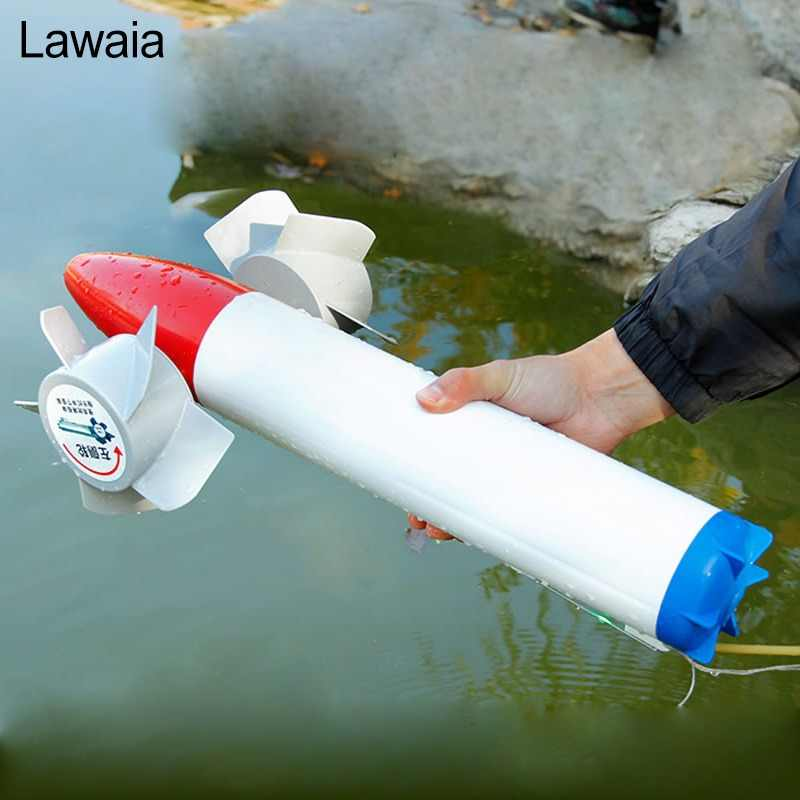 Lawaia Netting Machine Fishing Gear Water Consumption Ice Under The Thread Water Stringer Pull Net Machine Dual-use Lead  Tools