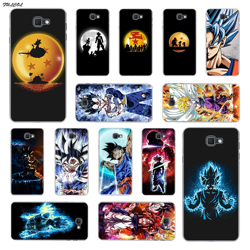 Cellphones & Telecommunications Sunny Fulcol Dragon Ball Ultra Instinct Vegeta Hard Phone Case For Samsung Galaxy J3 J8 J2 J7 J5 J6 2015 2016 2017 2018 J2 Pro Ace J7 Soft And Antislippery