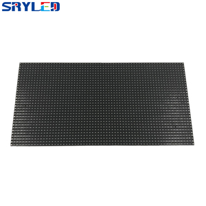 Image 1 - SRY P5 320*160 مللي متر كامل اللون led وحدة P5 RGB SMD2121 داخلي عالية الدقة LED شاشة عرض مصفوفة شاشة الفيديو وحدات